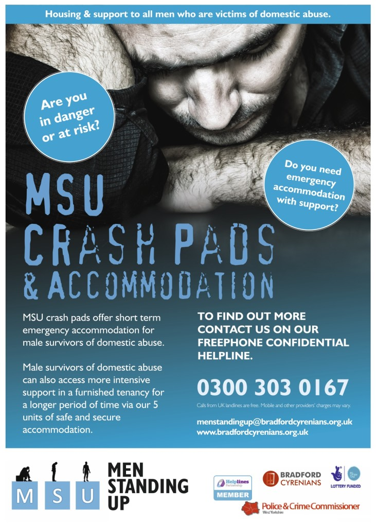 MSU Crash Pad & Accom Poster 2017